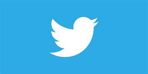white twitter bird logo el secreto para mantenerse en el top 10 de twitter