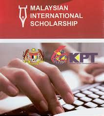 Mba With Scholarship Malaysia by 2014 Malaysian Government Scholarship For International