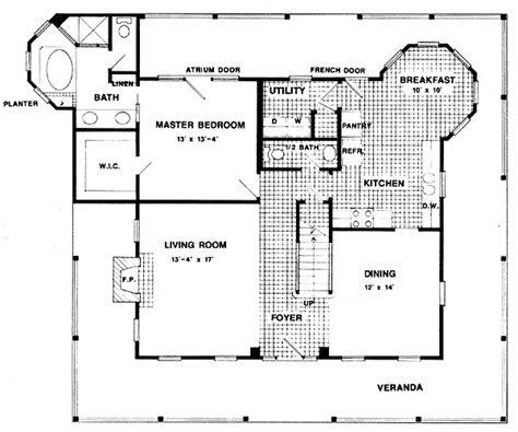 1st floor veranda design shaded veranda surrounds 1933gt 1st floor master suite