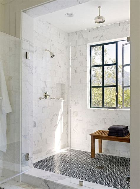 Shower Power Unforgettable Designs To Wash Away Your Cares Bathroom Shower Windows