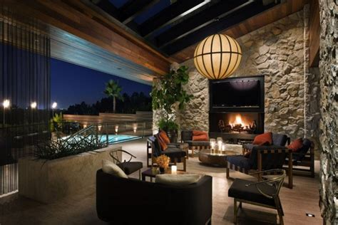 jennifer aniston home decor top 20 most dazzling fireplaces luxury design