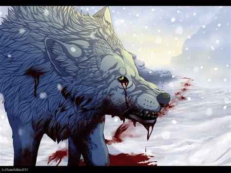 wolf s kiba wolfs with speedpaint by katanical on deviantart