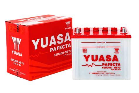 Receiver Box 12v Mobil Motor Aki aki yuasa pt yuasa battery indonesia