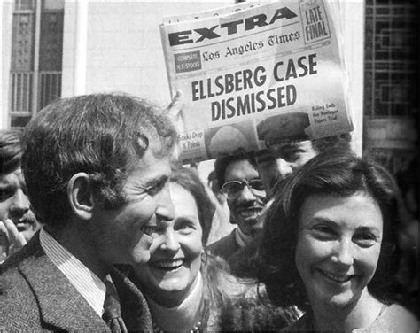 Government Records Made In 1973 Revealed That The Fbi Daniel Ellsberg Pentagon Papers The Woodstock Whisperer