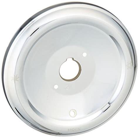 one legend tub handle w screw button one escutcheon moen 3270 legend 1 handle moentrol tub shower trim with