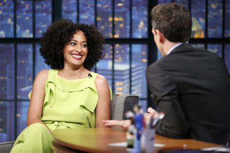 tracee ellis ross in kanye video tracee ellis ross wishes kanye hadn t revealed her address