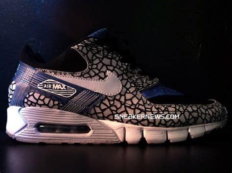 Sepatu Impor Nike Airmax 90 N1 Addict3d nike air max huarache hufquake