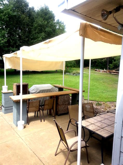 gazebo pvc how to make a diy pvc pipe gazebo gazebo ideas