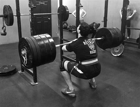 squat bench press deadlift workout 100 squat bench press deadlift titan hd power rack