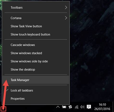 task manager top bar missing missing icon issue for pro and free users heimdal security