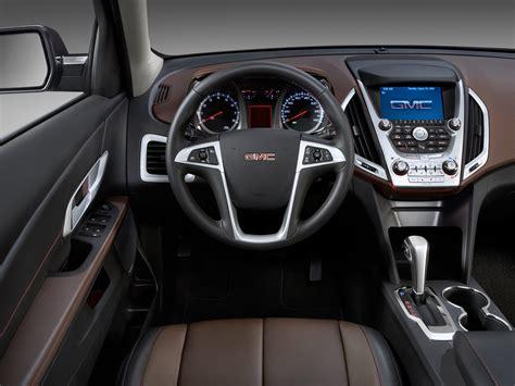 2012 Gmc Interior by 2012 Gmc Terrain Price Photos Reviews Features