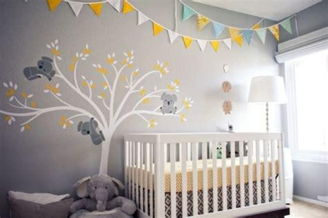 einrichtung babyzimmer ideen einrichtung zimmer baby babyzimmer