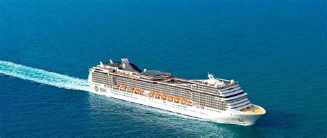 msc cruises offers a new around the world cruise