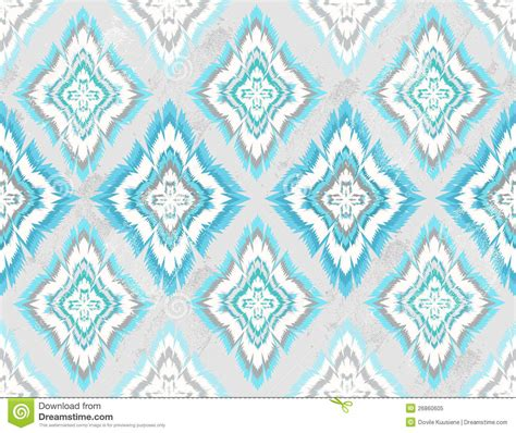 abstract aztec pattern abstract geometric seamless aztec pattern cartoon vector