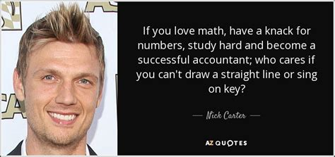 Can You Become A Cpa With Only An Mba by Nick Quote If You Math A Knack For