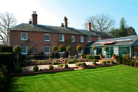 Bucklebury Middleton House | kate cancels america s cup engagement and rests in bucklebury