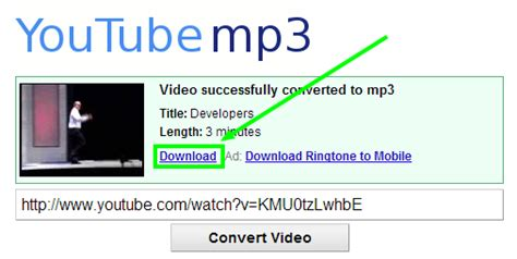 cara download dari youtube ke format mp3 cara download lagu dari youtube format mp3 belajar