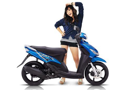 Spare Part Yamaha Mio Sporty motor cycle modifikasi mio sporty cw 2011