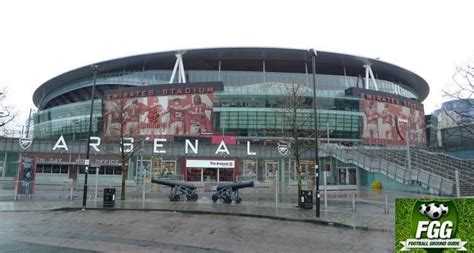 arsenal emirates stadium emirates stadium arsenal fc football ground guide