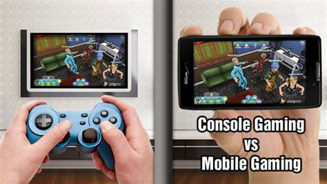 console mobile console gaming vs mobile gaming freegamememberships