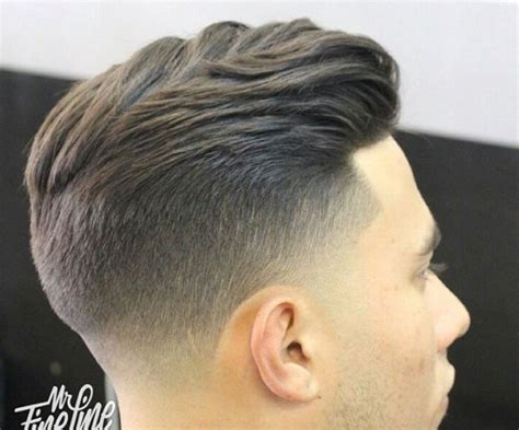short blended hairstyls 1000 images about men s haircuts all types on pinterest