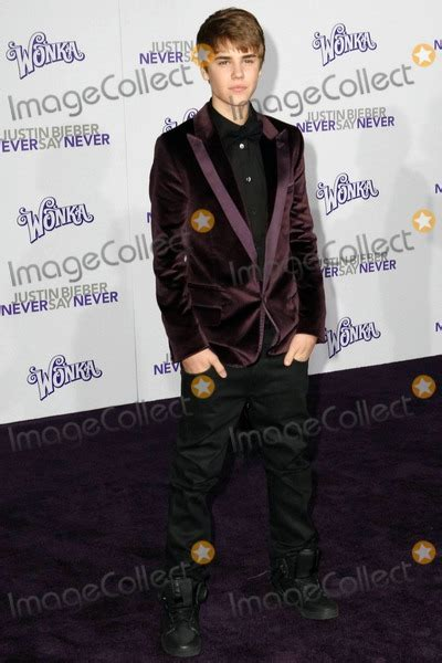 Justin Bieber Book Never Say Never photos and pictures justin bieber at the premiere of