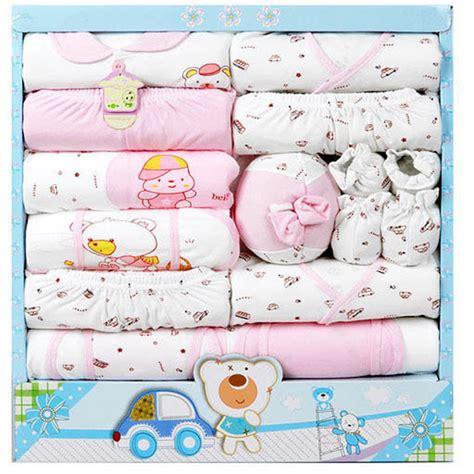 Set Baby Boy Up 15 Bulan buy newborn cotton clothing gift sets trendieonline