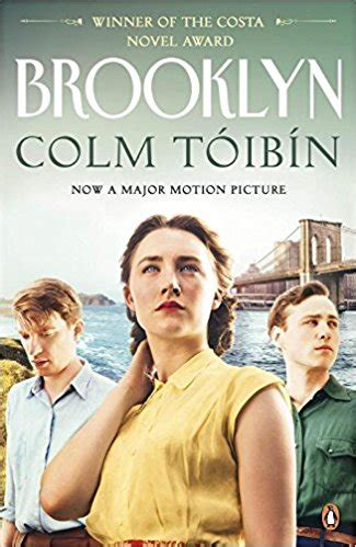 Themes In The Book Brooklyn | 4 quot brooklyn quot by colm t 243 ib 237 n kristina s book review podcast