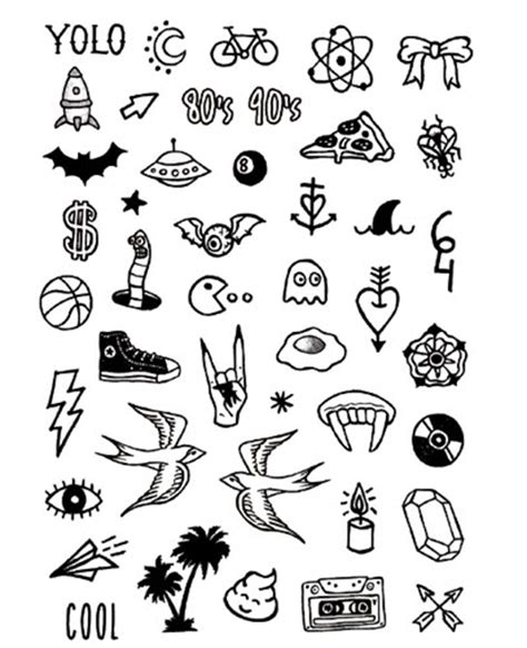 tattoo basics basics 3 tattoonie tattooforaweek temporary tattoos