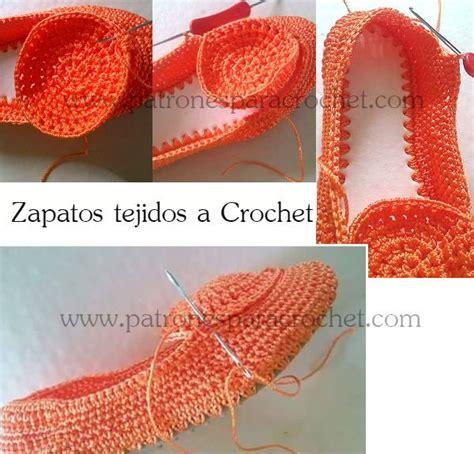zapatos crochet paso a paso youtube zapatos crochet paso a paso crochet crochet shoes and