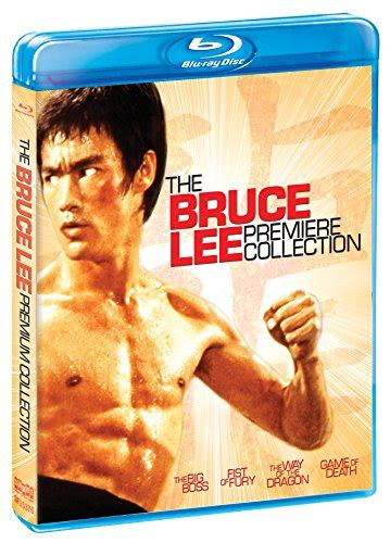 Vcd Bruce Lees Jeet Kune Do 50 interesting facts about bruce how he went from a