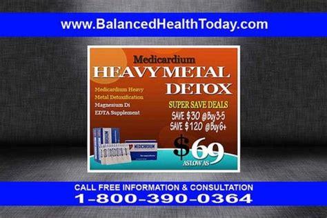 Heavy Metal Detox Kit by 52 Best Heavy Metal Detox Images On