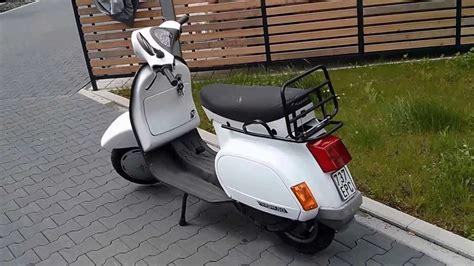 Autoscout Vespa by Vespa Roller Pk 50 Xl It S