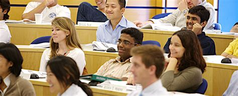 Columbia Mba Course Curriculum by Mba Program Programs