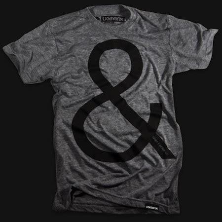 desain grafis t shirt 17 cool typographic t shirts designs desain grafis