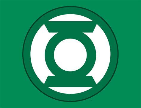 green lantern colors green lantern logo green lantern symbol meaning history
