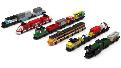 Jual Lego Ideas Wall E Lego Creator Future Flyers lego micro trein stoomlocomotief ebricks building at