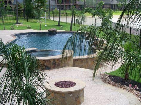 sloped backyard pool sloped yard pool patio and gardening pinterest