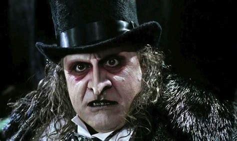 the first man penguin top 10 comic book film villains top 10 films