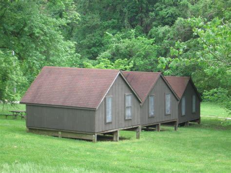 Pere Marquette Cabins by Pere Marquette State Park Pere Marquette Lodge