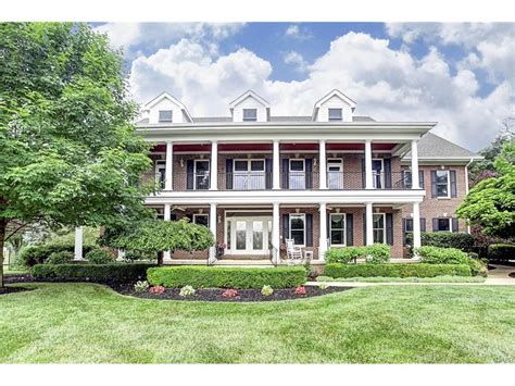 Homes For Sale Bellbrook Ohio by Bellbrook Ohio Real Estate For Sale