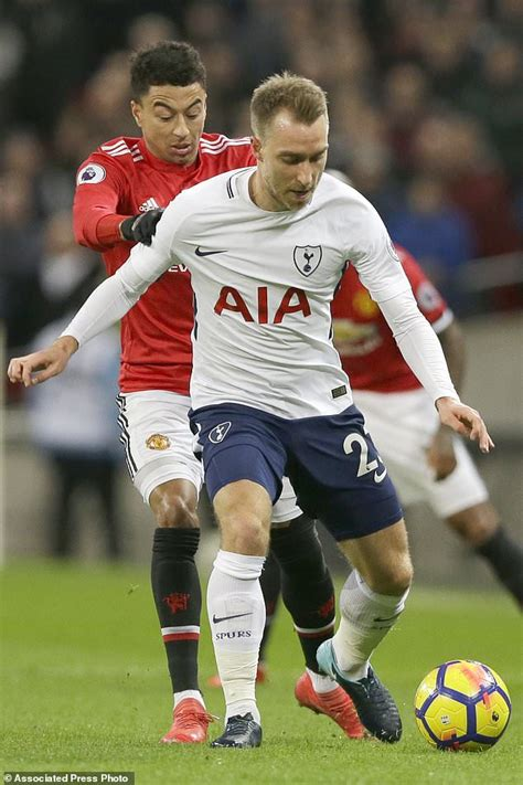 epl goal eriksen scores after 11 seconds for 3rd fastest epl goal