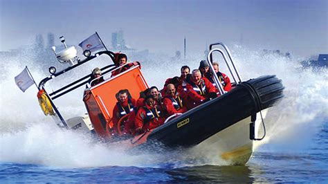 the boat ride in spanish speedboat tours of london visitlondon