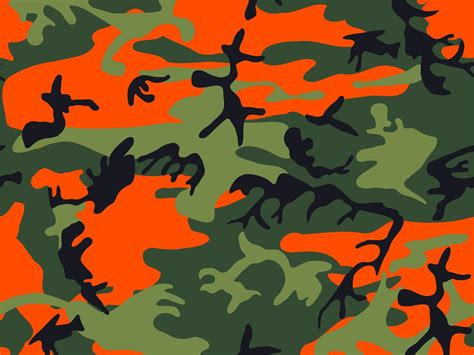 Camouflage Backgrounds Wallpaper Cave Camouflage Powerpoint