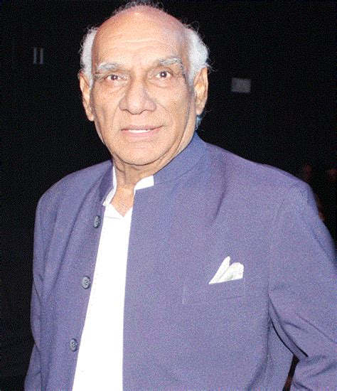 actor yash raj yash raj chopra biography wiki death filmography awards
