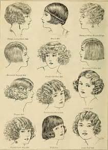 20er jahren frisuren lange haare anleitung zwanziger jahre frisuren bubikopf und eton stil retrochicks
