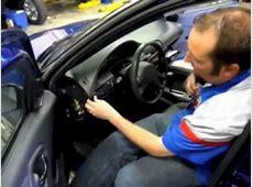 2004 Chevy Silverado Speedometer Removal   Doovi 2004 Avalanche Cluster Panel Repair