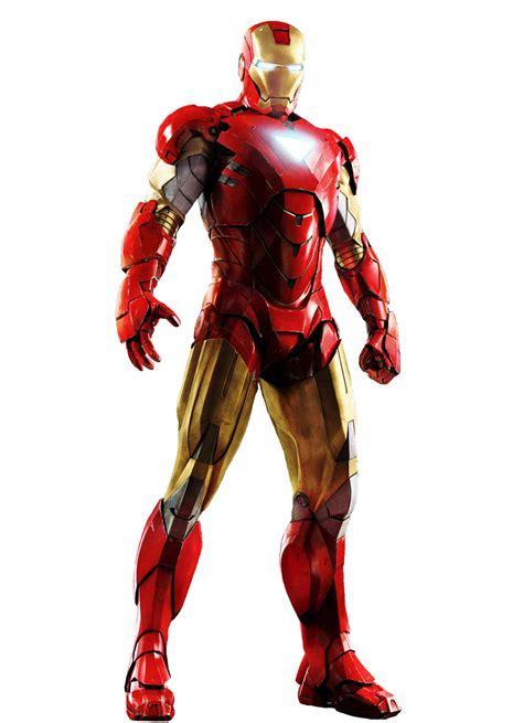 iron man plahinc