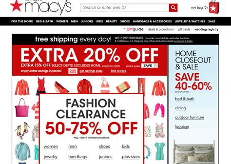 Discounted Macys Gift Card - online shopping