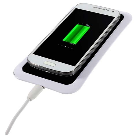 caratteristiche lade a led caricabatterie wireless itian k8 per samsung galaxy s5